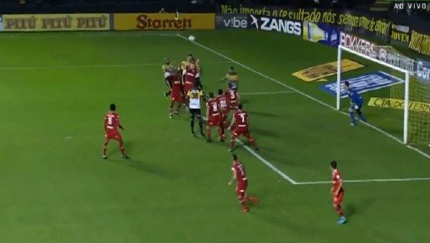 Vila Nova é derrotado pelo Criciúma e se afasta do G4