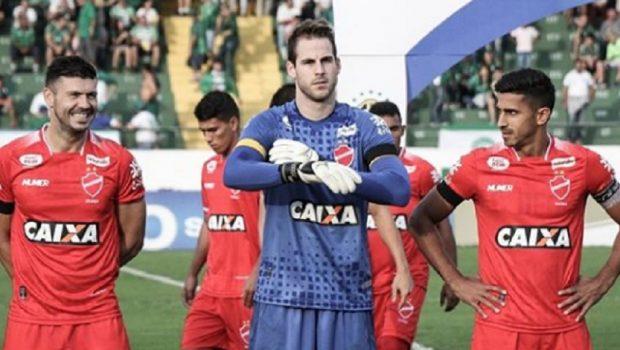 Há seis jogos sem perder, Tigre vai a Belém enfrentar o Paysandu