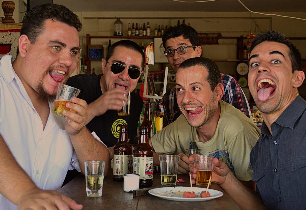 Woolloongabbas, Mugo e mais quatro bandas animam o Cidade Rock
