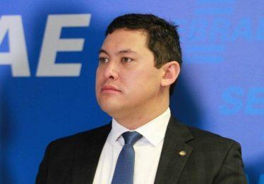 PF diz que ex-ministro do Trabalho era 'fantoche dos caciques do PTB'