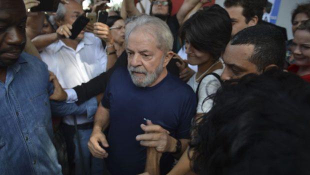Com Lula preso, PT prepara 'transmissão paralela' com Haddad durante debate na TV