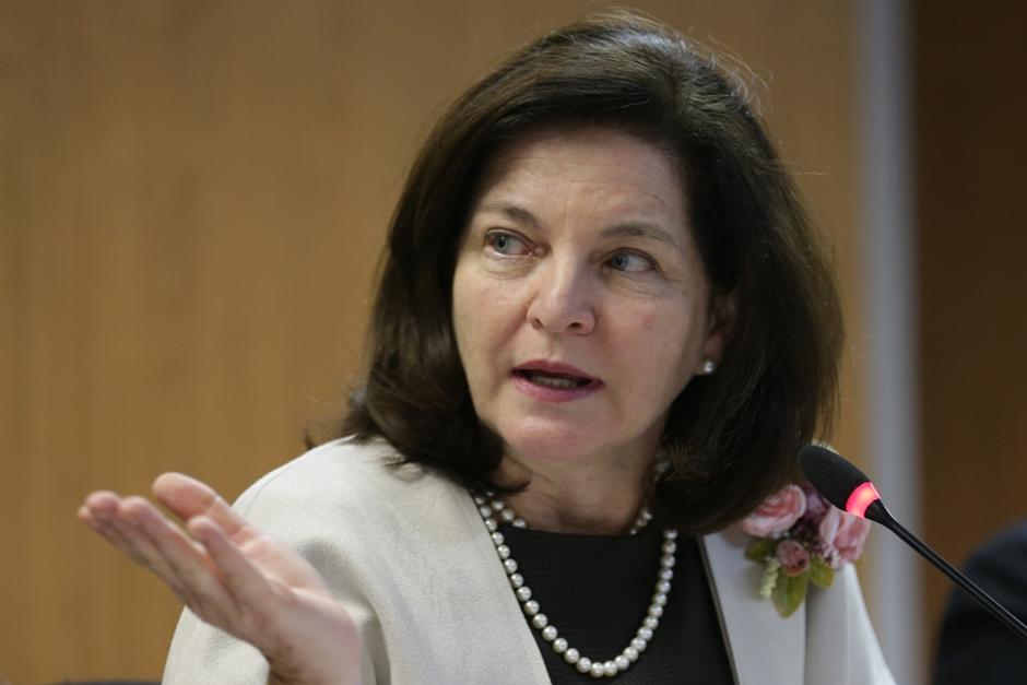 Dodge pede dados sobre inquérito e sugere que STF extrapolou atribuições