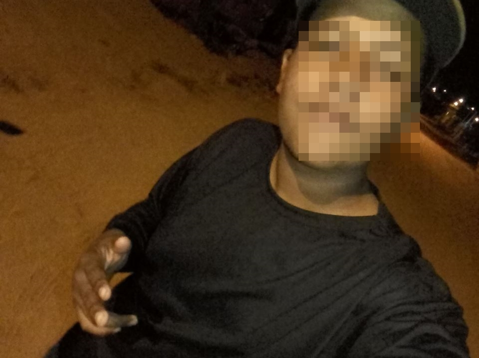 Após racha, adolescente morre em colisão frontal contra viatura em Aparecida de Goiânia