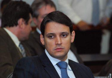 Thiago Peixoto não será candidato em 2018