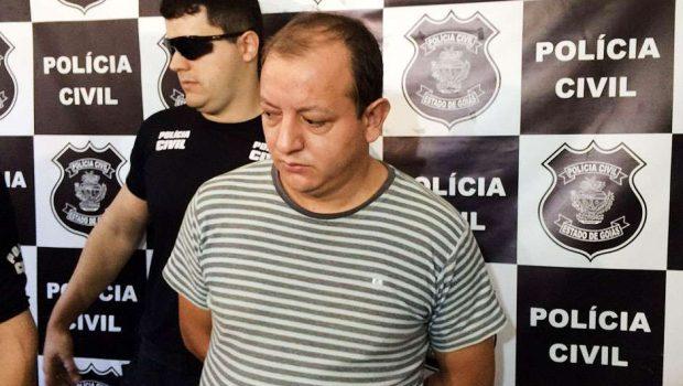 Homem que matou mulher asfixiada em Goiânia é condenado a 18 anos de prisão