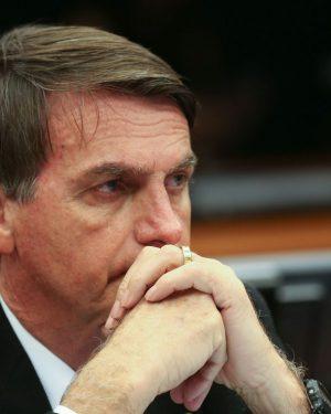 Bolsonaro diz que cometeu ato falho e que jamais pensou em sair da ONU