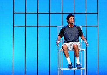 Teatro Sesi recebe nova montagem de 5 X comédia