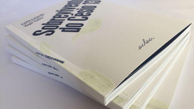 Carla Lacerda relança 'Sobreviventes do Césio 137' em edição revisada e ampliada