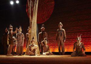Goiânia recebe espetáculos do Encontro & Conto – Festival de Narratividades