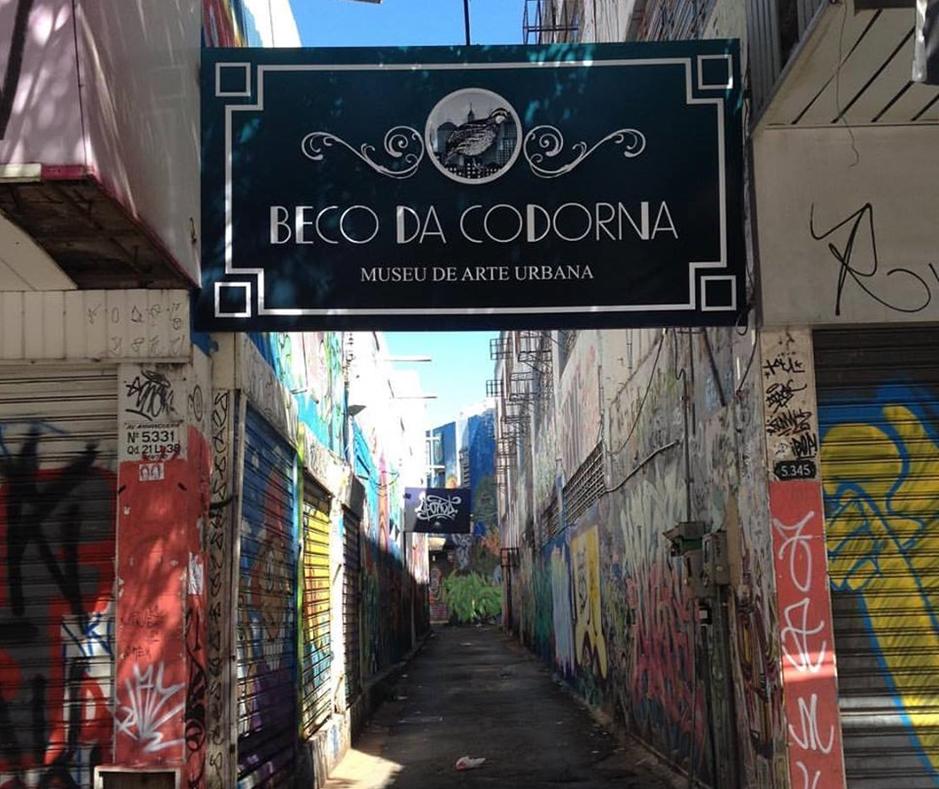 Beco da Codorna recebe encontro de DJs Hip Hop neste sábado (4)