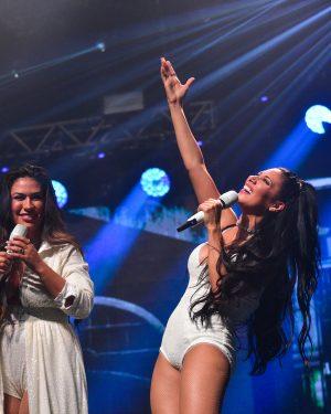 Simone e Simaria definem data para novo retorno aos palcos