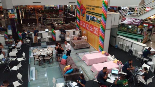 Shopping em Goiânia recebe feirão de imóveis a partir desta sexta-feira (16)