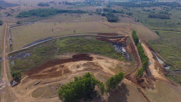 Operação apura crimes ambientais em municípios da bacia do Meia Ponte