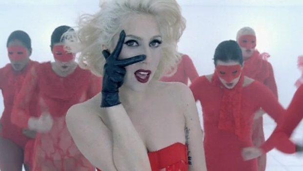 'Bad Romance', de Lady Gaga, é eleito melhor clipe do século 21, segundo a Billboard
