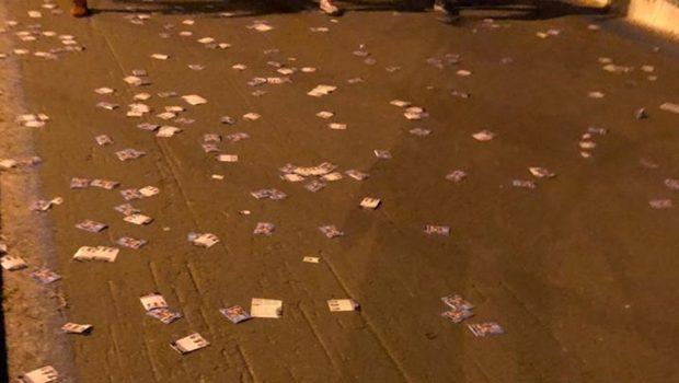 TRE promove ação para que partidos se comprometam com limpeza urbana