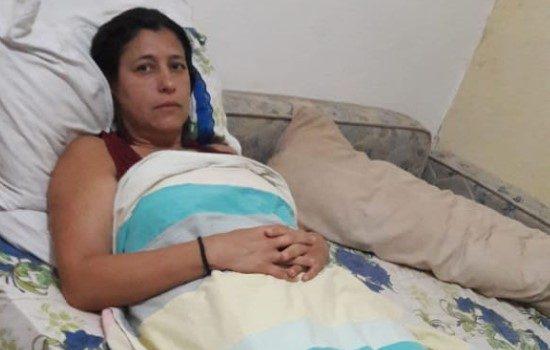 Com doença autoimune, pacientes sofrem com falta de medicamento no Juarez Barbosa