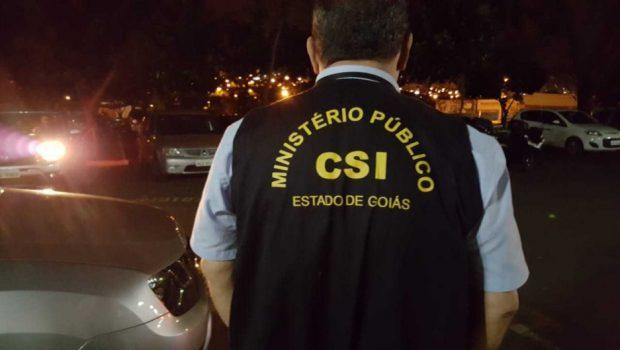 MP e PC deflagram operação para combater organização criminosa de policiais e advogados