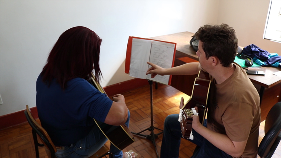 Instituto Gustav Ritter abre inscrições para teste de nível para a área de música
