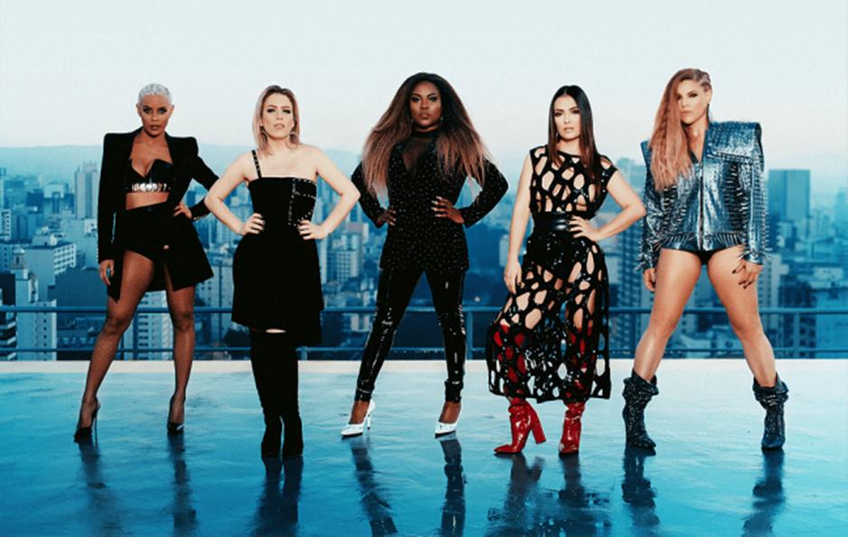 'Dona Da Minha Vida': Rouge lança música nova com tom político
