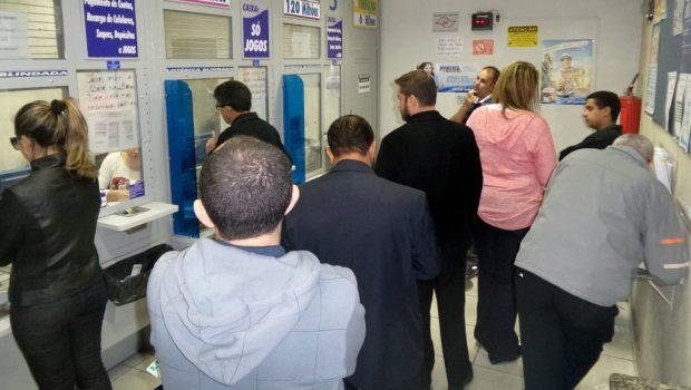 Lotéricas continuarão recebendo faturas de energia elétrica em Goiás