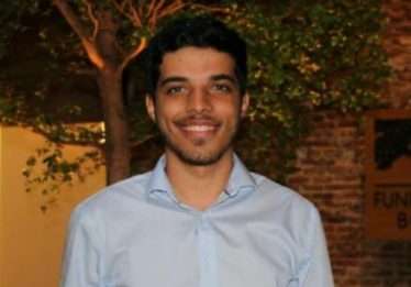 Estudante de relações internacionais é encontrado no Centro de Goiânia