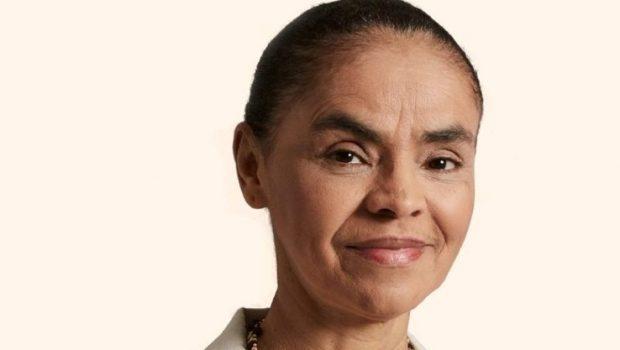 Presidenciável Marina Silva chega a Goiás nesta sexta, 24