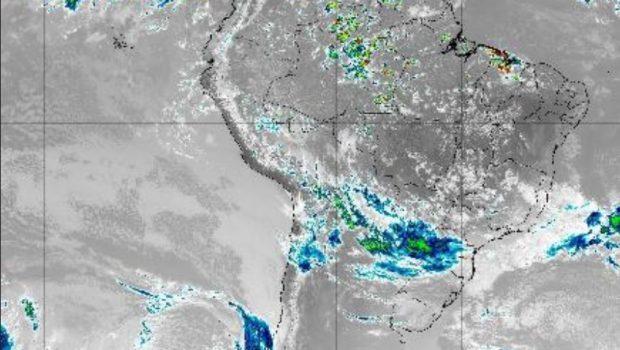 Goiânia entra no 73° sem chuva, segundo Inmet