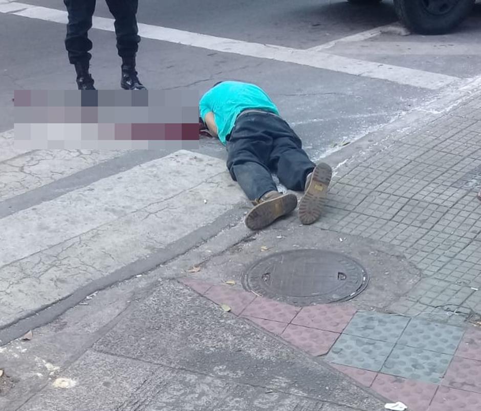 Briga entre moradores de rua termina em prisão no Centro de Goiânia