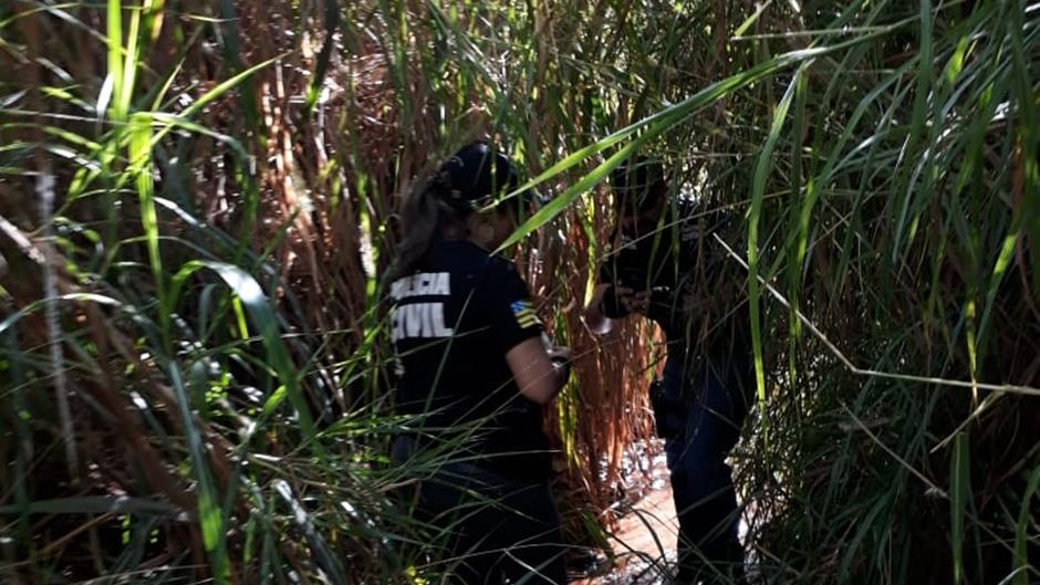 Corpo de idoso desaparecido há 17 dias é encontrado no Córrego das Antas, em Anápolis