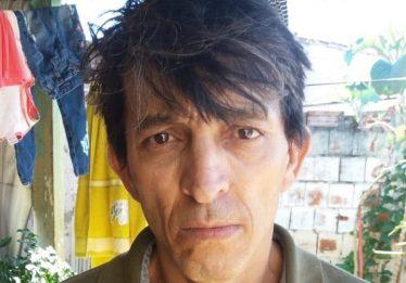 Homem que roubou mulher na Vila Alpes é preso por militares da Rotam, em Goiânia