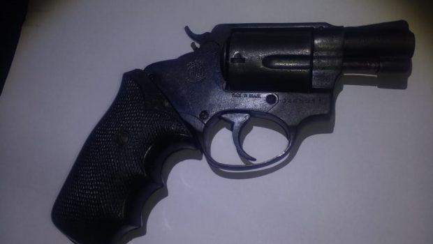 Suspeito de roubar veículo é morto em confronto com a Rotam, em Goiânia