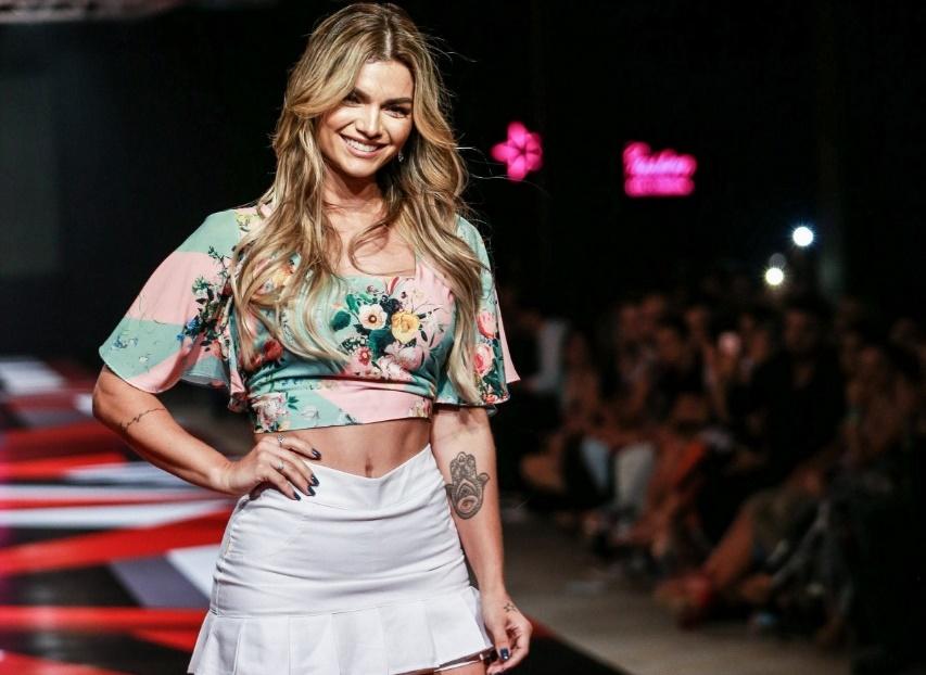 """""""Eu torci durante anos para que isso acontecesse"""", diz Kelly Key sobre cantoras pop no Brasil"""