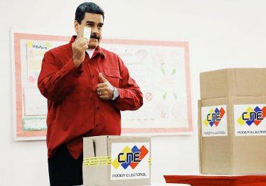 Constituinte de Maduro anula oposição mas não evita colapso econômico