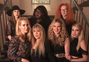 Parece que todas as bruxas de 'Coven' estão de volta em 'American Horror Story Apocalypse'