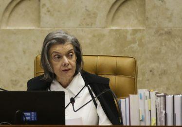 Direitos não prejudicam desenvolvimento econômico, diz Cármen Lúcia