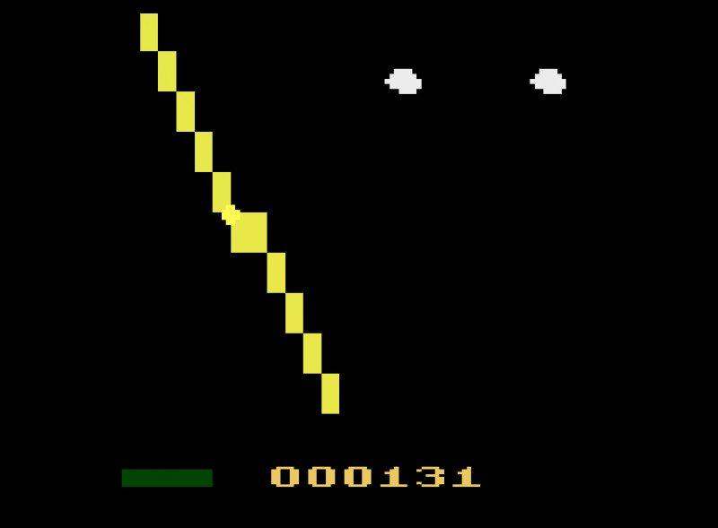 Jogo independente será lançado em cartucho para o Atari 2600