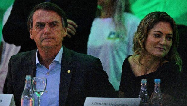 Homem não deve intervir na decisão da mulher sobre aborto, diz Bolsonaro