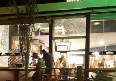 Delegado vai apresentar identidade de atirador de bar, em Goiânia