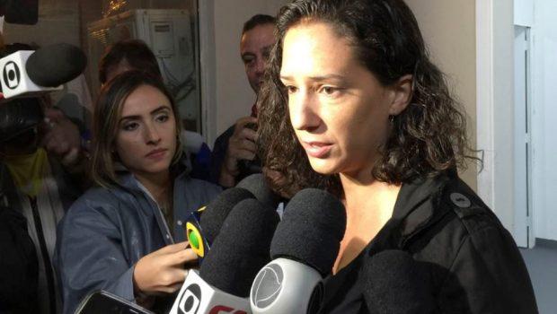 Viúva de Marielle conta que foi perseguida e ameaçada de morte