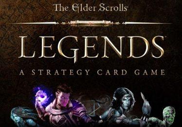 Elder Scrolls Legends não deve sair para PS4