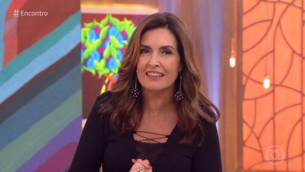 Fátima Bernardes fará participação na novela 'Segundo Sol'