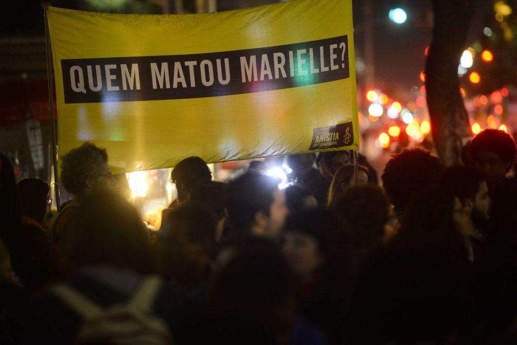 MP do Rio aceita ajuda da Polícia Federal no caso Marielle