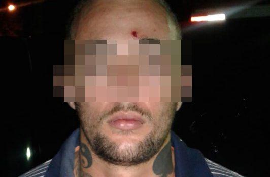 Recapturado foragido que estava prestes a explodir caixas eletrônicos em Goiânia