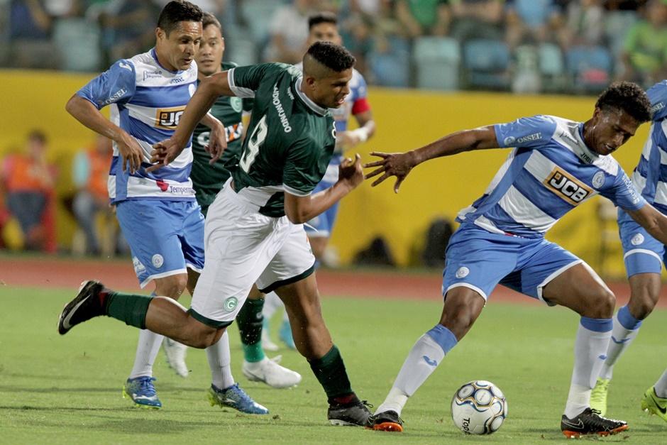 Goiás vence o São Bento por 2 a 1 e sobe para o terceiro lugar na tabela