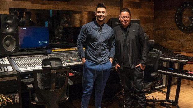 Gusttavo Lima volta à AudioMix, quatro anos após rescisão de contrato e processo
