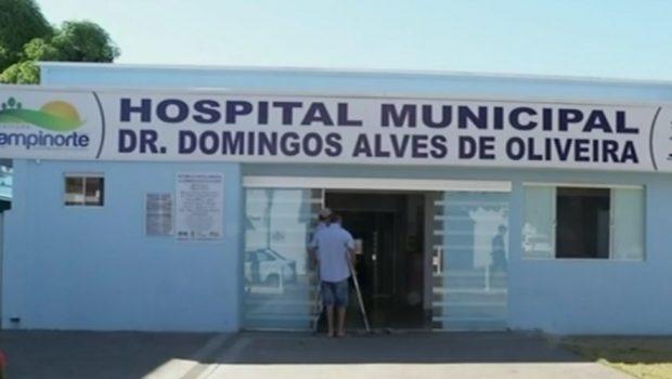 Criança de 2 anos morre afogada após cair na piscina de casa, em Campinorte