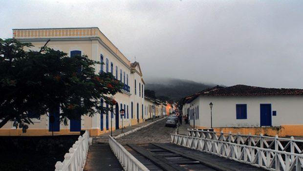 Hospital São Pedro, na cidade de Goiás, muda gestão de UTI
