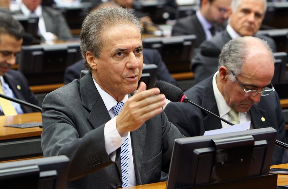 Pedro Chaves será o coordenador geral da campanha de Daniel Vilela
