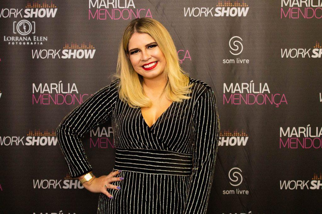 'Ciumeira': Marília Mendonça anuncia lançamento de música nova