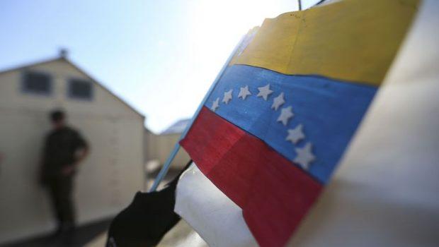Novo terremoto de magnitude 5,7 atinge a Venezuela